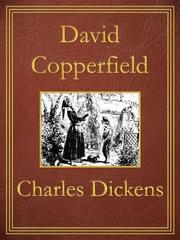 Cover of: The Personal History of David Copperfield by Joss Whedon