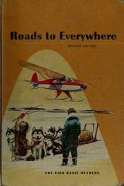 Cover of: Roads to everywhere by David Harris Russell