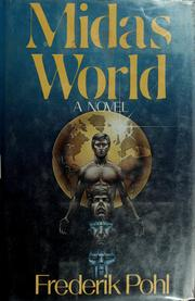 Cover of: Midas world by Frederik Pohl
