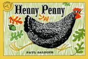 Cover of: Henny Penny by Paul Galdone