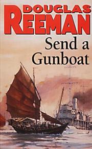 Cover of: Send a Gunboat by Douglas Reeman