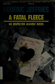 Cover of: A fatal fleece by Roderic Jeffries