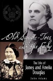 Cover of: Old Square-Toes and his lady by Adams, John D.