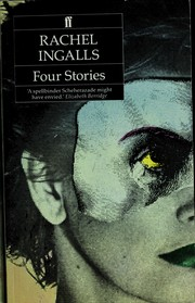 Cover of: Four Stories by Rachel Ingalls