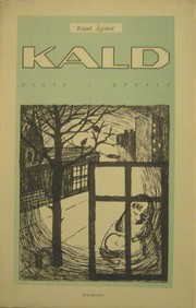 Cover of: Kald by Knud Ågård