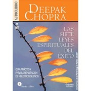 Cover of: Las Siete Leyes Espirituales del Exito by Deepak Chopra