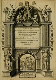 Cover of: America | Theodor de Bry