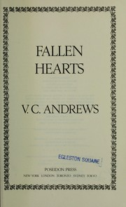 Cover of: Fallen hearts by V. C. Andrews