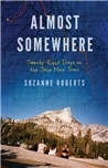 Cover of: Almost somewhere by Suzanne Roberts