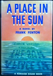 Cover of: A Place in the Sun by Frank E. Fenton