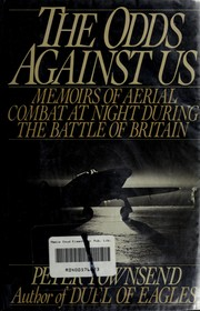 Cover of: The odds against us by Townsend, Peter