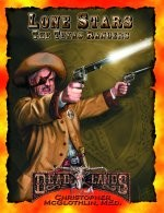 Cover of: Lone Stars by Christopher L. McGlothlin