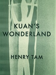 Cover of: Kuan's Wonderland by Henry Benedict Tam