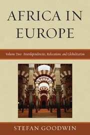 Cover of: Africa in Europe by Stefan Goodwin