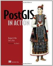 Cover of: PostGIS in action by Regina Obe