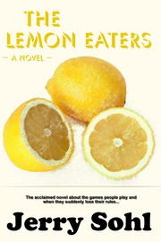 Cover of: The Lemon Eaters by Jerry Sohl