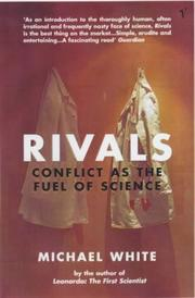 Cover of: Rivals by Michael White