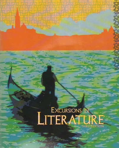 Excursions in Literature by Donnalynn Hess