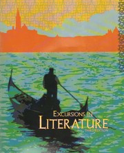 Cover of: Excursions in Literature by Donnalynn Hess