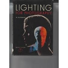 Lighting for photography by Walter Nurnberg
