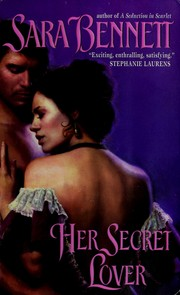Cover of: Her secret lover by Sara Bennett