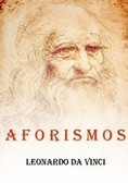 Cover of: Aforismos by Leonardo da Vinci