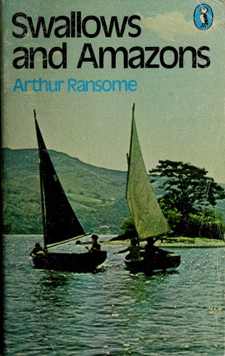Swallows and Amazons by Ransome, Arthur