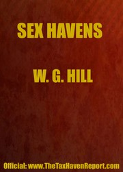 Cover of: Sex Havens by William G. Hill