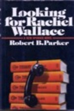 Cover of: Looking for Rachel Wallace by Robert B. Parker