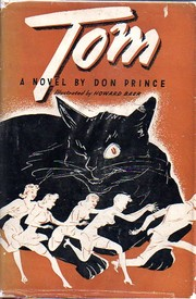 Cover of: Tom by Don Prince