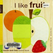 Cover of: I like fruit by Lorena Siminovich