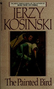 Cover of: The Painted Bird by Jerzy N. Kosinski