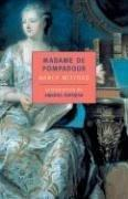 Cover of: Madame de Pompadour by Nancy Mitford