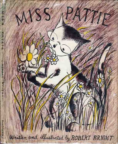 Miss Pattie by Robert Bright