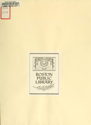 Cover of: Plan for Boston by Boston Redevelopment Authority