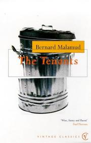 Cover of: Tenants, The by Bernard Malamud