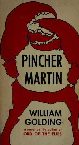 The two deaths of Christopher Martin by William Golding