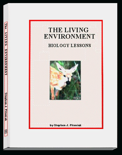 The Living Environment by Stephen J. Pitoniak
