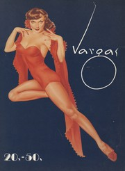 Cover of: Vargas by Astrid Rossana Conte