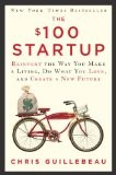 Cover of: The $100 startup by Chris Guillebeau