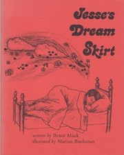 Cover of: Jesse&#39;s dream skirt by Bruce Mack