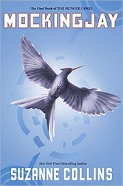 Cover of: Mockingjay by Suzanne Collins