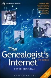 Cover of: The genealogist's Internet by Peter Christian
