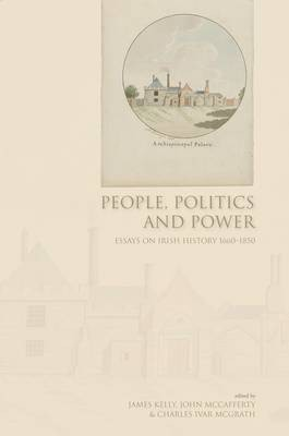 People, politics and power by Kelly, James