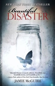Cover of: Beautiful Disaster by Jamie McGuire