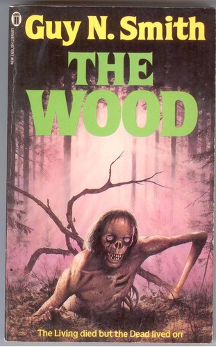 Wood, The by Guy N. Smith