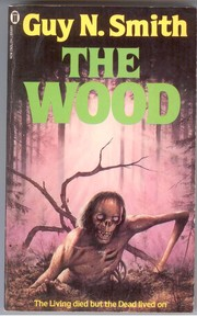 Cover of: Wood, The by Guy N. Smith