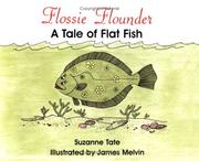 Cover of: Flossie Flounder by Suzanne Tate