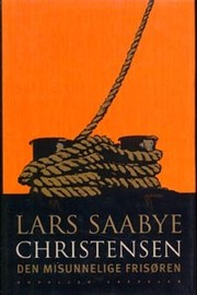Cover of: Den misunnelige frisren by Lars Saabye Christensen