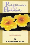 Cover of: Psychic Disorders & Homoeopathy by Dr. P. S. Sinha